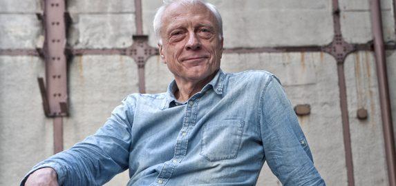 Martin Van Bruinessen, Mendalami Tarekat Melalui NU