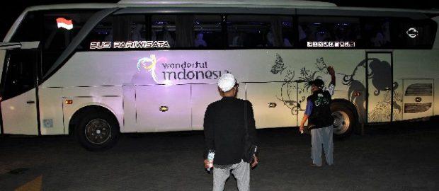 Kepulangan Santri Ponpes Nurul Jadid Asal Bali Ikuti Himbauan Pemerintah
