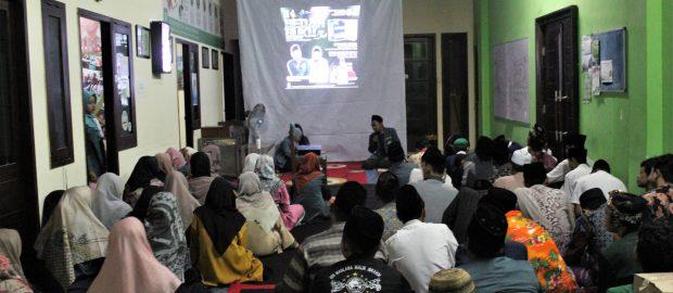 PKPT UIN Malang dan Pelajar NU Bali Gelar Bedah Buku Bersama