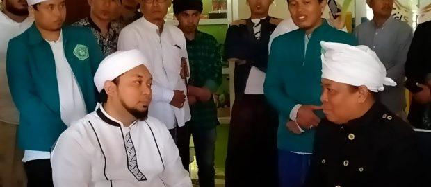 Pesan Kiai Azaim untuk Musra IKSASS Badung.