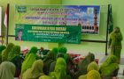 Muslimat NU Bali Ajak Majelis Taklim Bekerjasama dengan Kemenag
