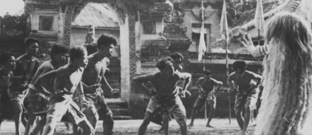 "Virus Corona Mengingatkan Sejarah Sakit ""Grubug"" di Pulau Dewata"