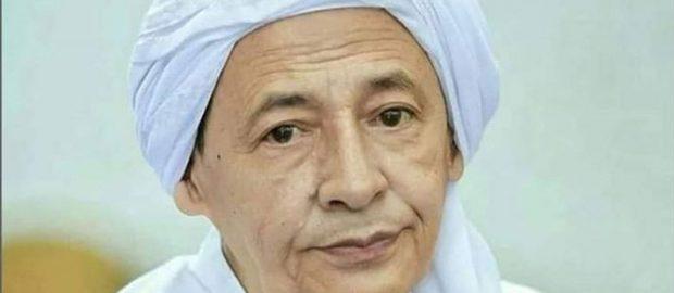 Maulana Habib Luthfi Ijazahkan Shalawat Pencegah Virus Corona