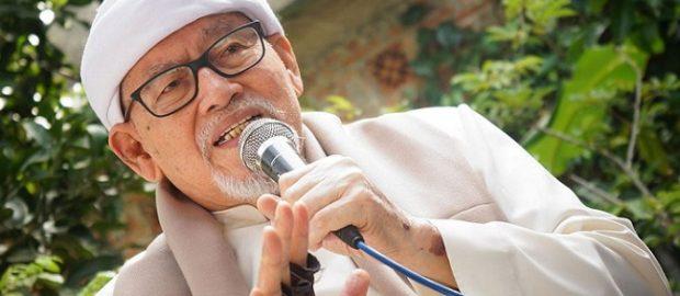 Husnul Khatimah, Pejuang Ilmu Al-Quran, Kiai Basori Alwi Wafat