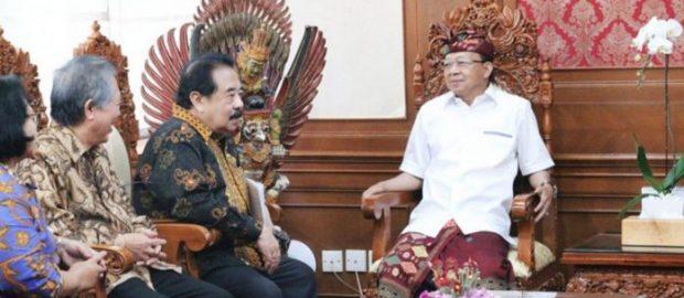 Festival Wayang Internasional 2020 di Bali, Koster Berharap Mampu Mengentaskan Isu Corona