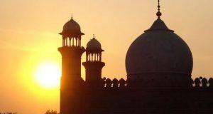 Jum'atan Diliburkan; Islam Mendahulukan Menjaga Jiwa