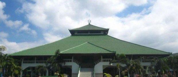 Cegah Penularan Covid-19, Berikut Masjid/Musolla di Denpasar yang Tak Laksanakan Jum'at