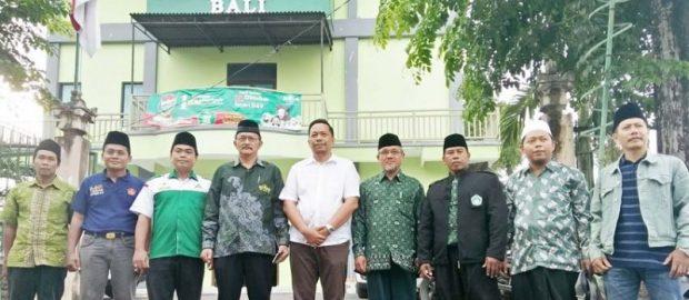 Berdasarakan Edaran PBNU dan Gubernur, PWNU Bali Tegaskan Shalat Jum'at Diganti Shalat Zuhur di Rumah