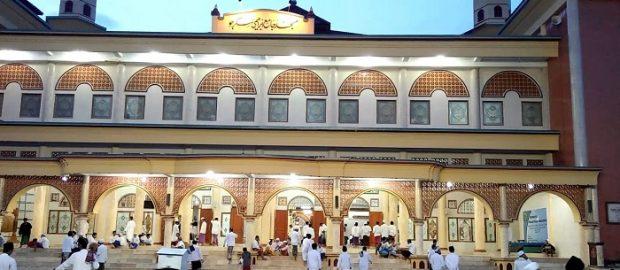 Sikapi Wabah Corona, Pesantren Sukorejo Situbondo Keluarkan 9 Kebijakan