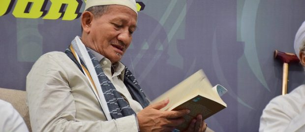 Gus Ali Masyhuri: Insyaallah Ramadhan Masuk, Corona Akan Pergi