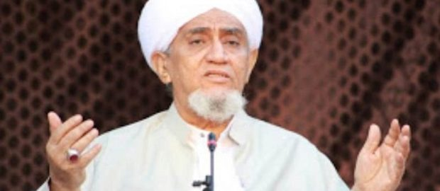 Al-Habib Abu Bakar: Niat Menyambut Bulan Ramadhan