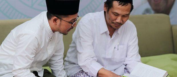 Gus Baha' Bahas Islam Toleran dan Jelaskan Maksud Islam Kafah