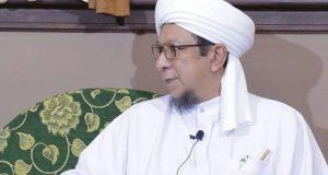 Tujuh Bekal Ramadhan Alhabib Quraisy Baharun