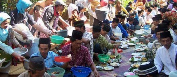 Dalil Tradisi Bulan Sya'ban, Ruwahan dan Nyadran