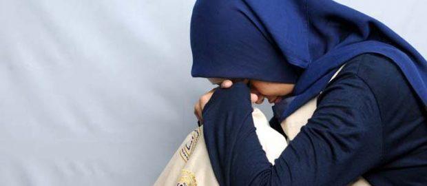 Memendam Cinta, Mati Syahid