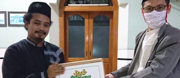 RMI bersama Ulama dan Pesohor Galang Dana untuk Guru Ngaji