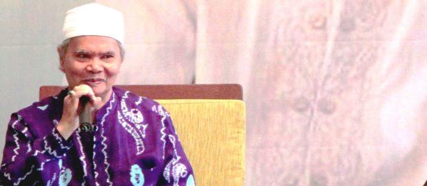 Kiai Afifuddin: Tidak Memiliki Kemampuan Nahwu-Sharraf, Dipastikan Bukan Ulama