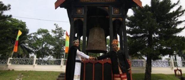 Jejak Hubungan Aceh dan Tiongkok: Peradaban Aceh Dan Toleransi Beragama