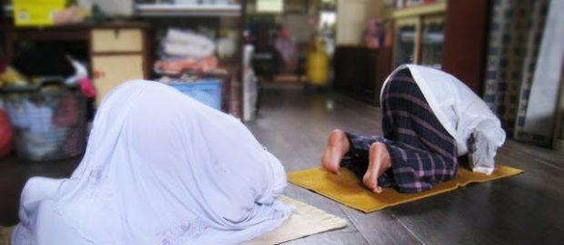 Masa Pandemi, Ini 17 Ketentuan Shalat Idul Fitri di Rumah