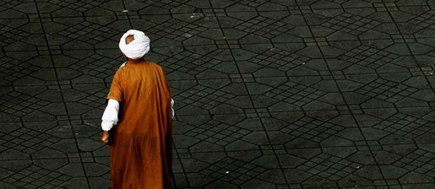 Kisah Sufi yang Membakar Pakaiannya Saat Idul Fitri