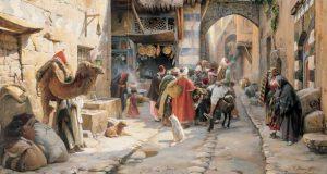 Kisah Khalifah Ali dan Seorang Yahudi; Hukuman untuk Pembuat Hukum