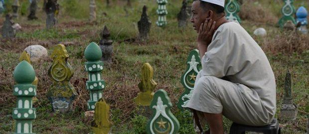 Tradisi Kita Berdalil: Ziarah Kubur dan Silaturahmi Setelah Shalat Id