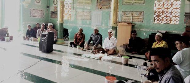 Pesantren Segera Buka, Ponpes Sukorejo Gandeng IKSASS Terkait Kembalinya Santri