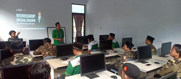 GP Ansor Buleleng Disiplinkan Kader di Media Sosial