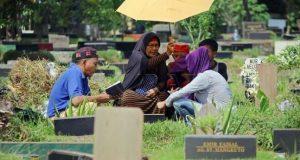 Kisah Penghafal 1 Juta Hadits Meralat Pendapatnya Tentang Baca Al-quran di Kuburan