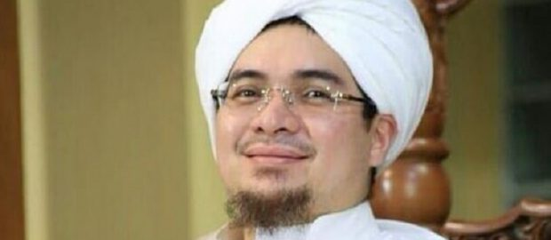 Habib Jindan: Untung Kita di Indonesia Nih, Islam Dibawa Walisongo