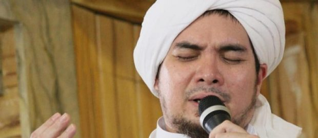 Habib Jindan: Perlu Dibedakan Antara Berdakwah dan Berfatwa