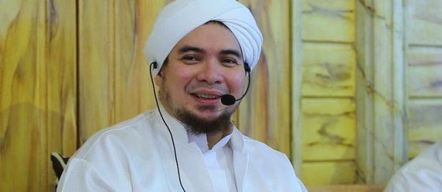 Habib Jindan Berkisah: Orang Membegal Padahal Lagi Puasa