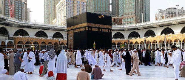 Khutbah Jumat: Nasihat Bagi Kaum Muslimin Yang Batal Berangkat Haji