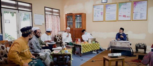 Rumusan Bahtsul Masail Daring Ma'had Aly Situbondo: Salat Jum'at 2 Gelombang Era New Normal