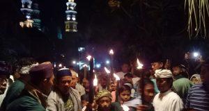 Mengenal Daerah Komunitas Muslim di Pulau Dewata