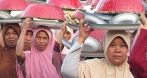 Tradisi Khas Umat Islam di Bali yang Menguatkan Kerukunan Beragama