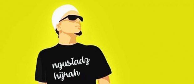 Ustadz 'Profesi Hijrah' Itu Ternyata Kurang Ngaji Hadits