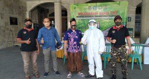 """Rombongan Santri Sukorejo Asal Gianyar Siap """"Back To Pondok"""""""