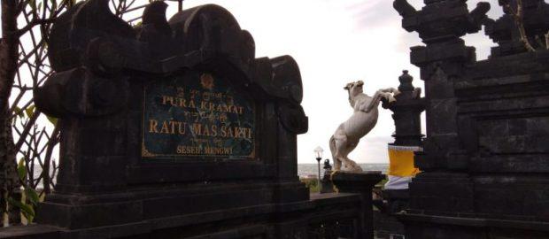 Relik Utama Sejarah Awal Masuknya Islam di Bali Belum Terakses