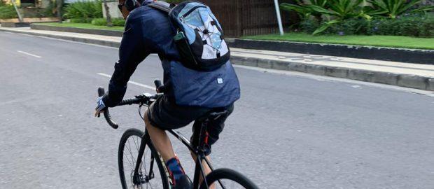 Bersepeda, Tren Gaya Hidup Sehat Lawan Corona