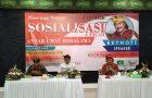 Doa Umat Lintas Agama Untuk Bali Kembali Bangkit