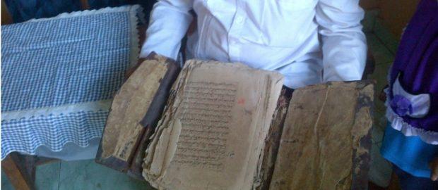 Di Bali, Ada 8 Al-Qur'an Kuno yang Ditulis Pada Abad XVII dan XVIII