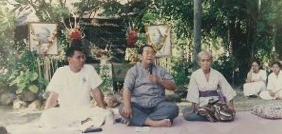 Persahabatan Ibu Gedong dan Gus Dur: Kemesraan Toleransi Hindu dan Muslim Bali