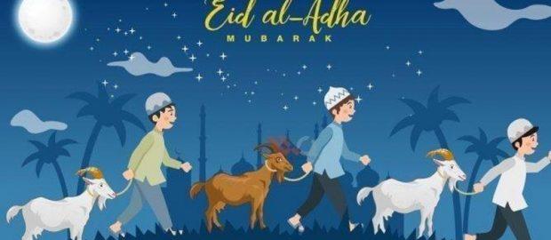 Khutbah Idul Adha: Pesan Kemanusiaan dari Peristiwa Agung