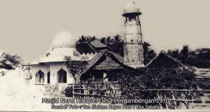 Tokoh Penyebar Awal Islam Di Bali: Karangasem, Bangli, Gianyar dan Jembrana