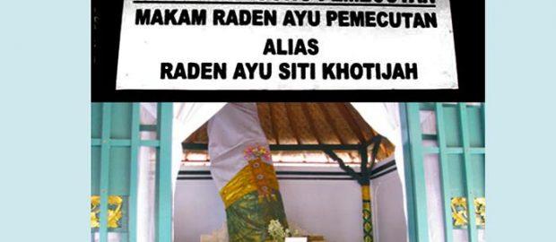 Makam Keramat Siti Khodijah: Putri Raja Pemecutan yang Disunting Pangeran Bangkalan