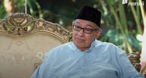Abi Shihab: Keistimewaan Pesantren Itu Guru-gurunya Ikhlas