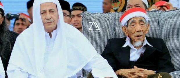 Habib Luthfi: Budayakan Qalbun Salim Untuk Keutuhan Indonesia
