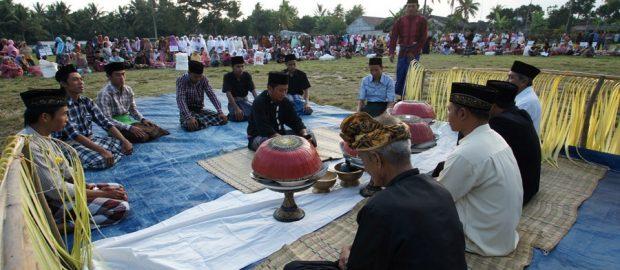 Dari Awal Beberapa Pemukiman Komunitas Muslim Di Bali Terlokalisir