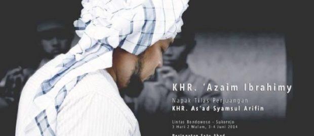 Kiai Azaim: Karakter Masuknya Islam ke Nusantara Ini Mirip Hijrahnya Nabi